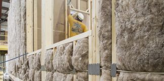 Manufactured Home Insulation