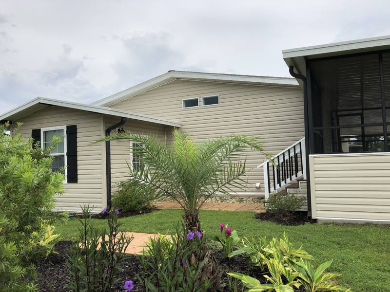Extend the life of your mobile home
