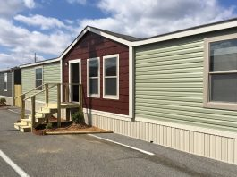 Reasons to love manufactured housing
