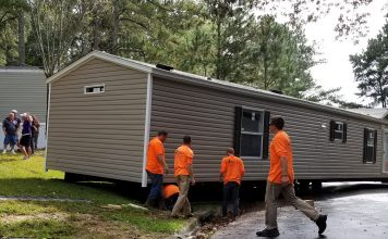Manufactured Home Installation