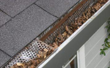 fall mobile home maintenance
