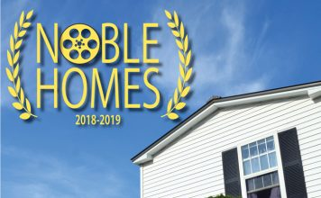 Noble Homes Video Contest