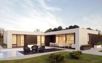 What is a modular home? Modern