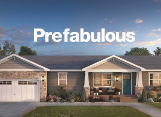 Clayton Commercial Prefabulous® Home