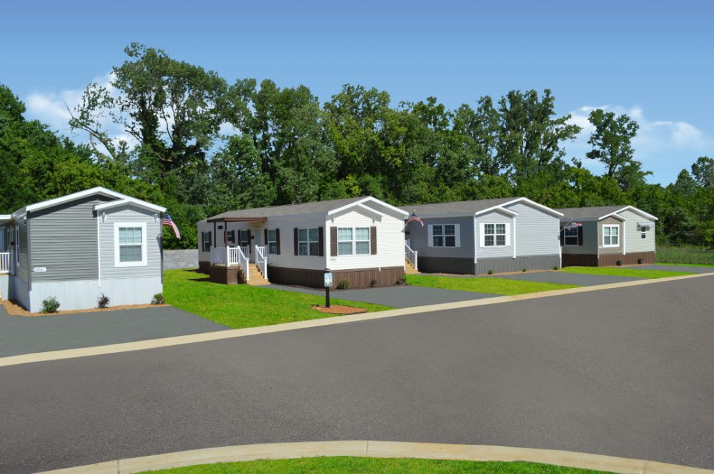 Types of Mobile Home Communities - All Rental Community