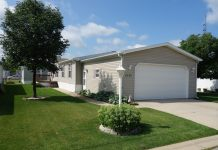 manufactured home garage options