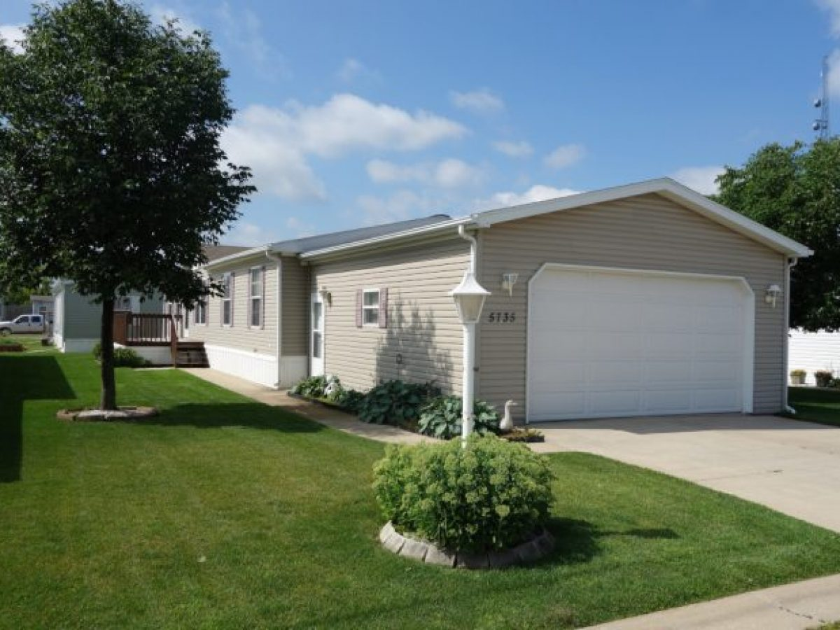 Garage Options For Mobile And Manufactured Homes Mhvillager