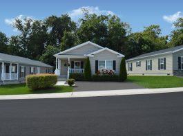 Cinnamon Woods mobile home refinance