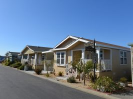 How to Sell a Mobile Home in California