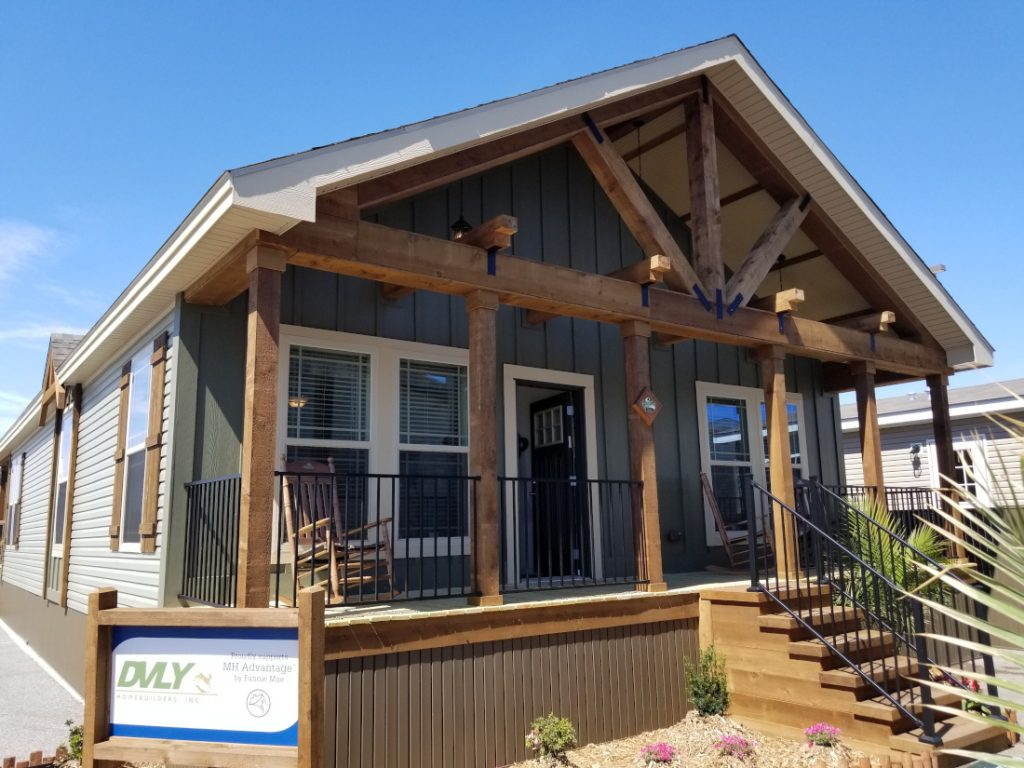 How Long Do Mobile Homes Last? Manufactured homes life expectancy