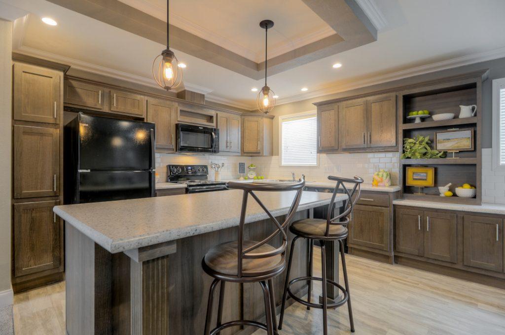 skyline kitchen mobile home value