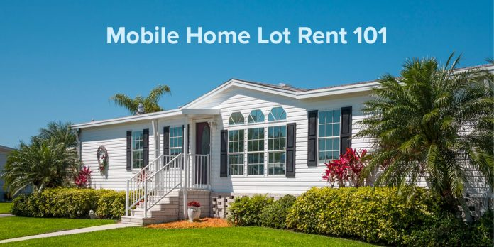 Mobile Home Lot Rent FAQ