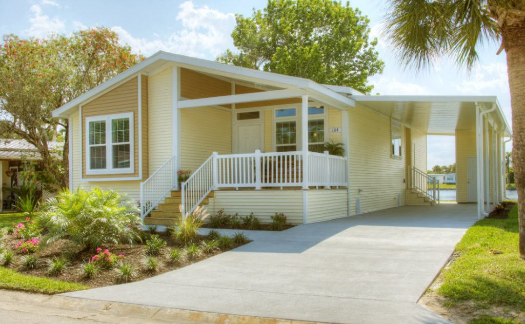 manufactured homes mobile homes modular homes differences