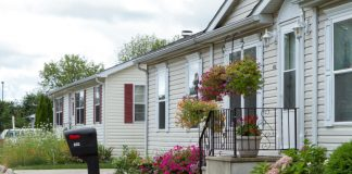 Quality Mobile Home Parts Help Your Place Look its Best