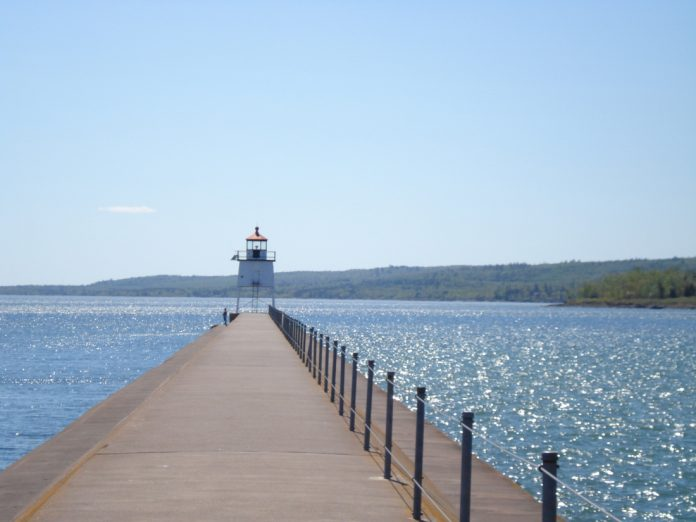 Pier view top great lakes mobile home markets
