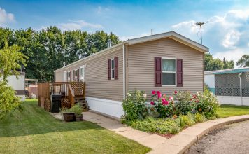 buy used mobile home or new?