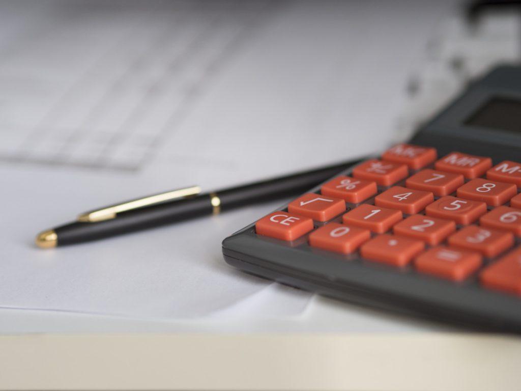 Office calculator mobile home insurance