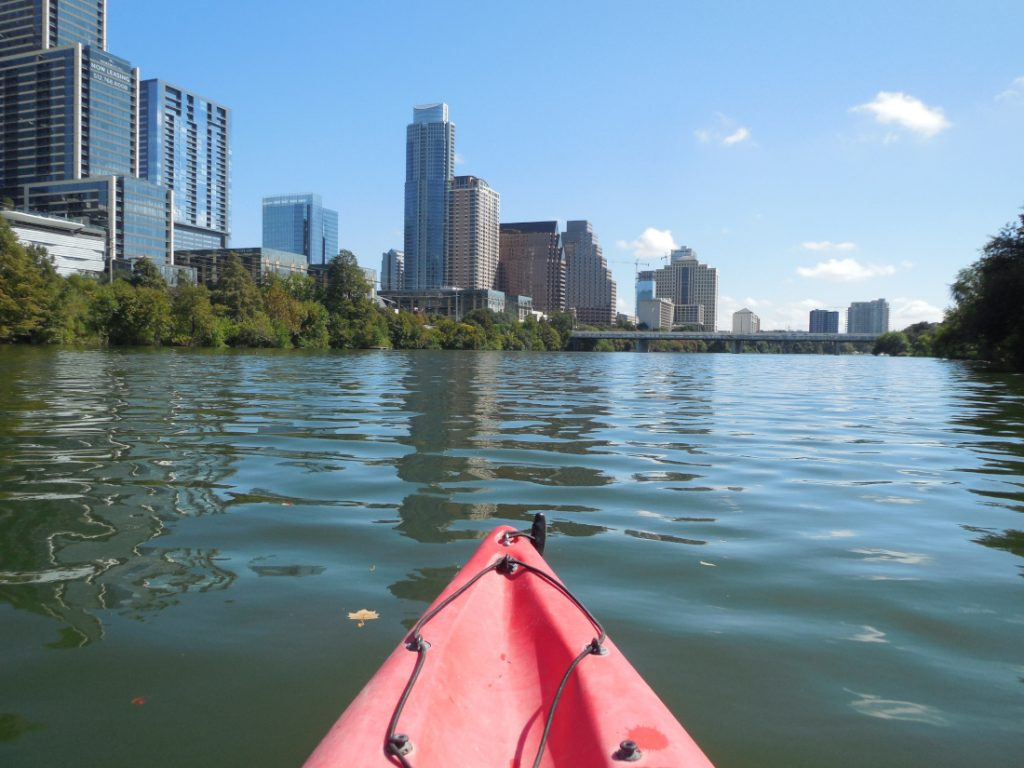 Austin Texas Top Cities for Mobile Homes