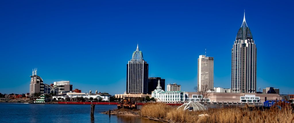 Mobile, Alabama Top Cities for Mobile Homes