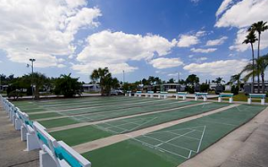 Chateau Village - Resident-owned mobile home parks in Florida