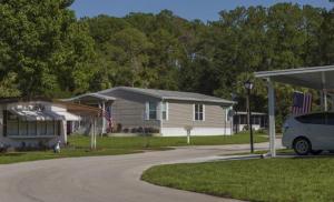 Hacienda Village - Resident-owned mobile home parks in Florida