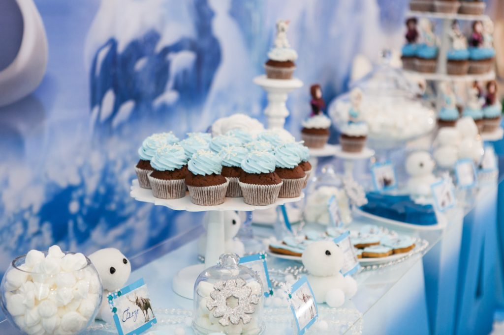 sweet treats manufactured home holiday party