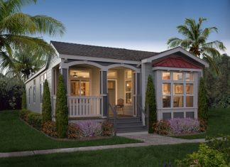 Is buying a mobile home a good investment?