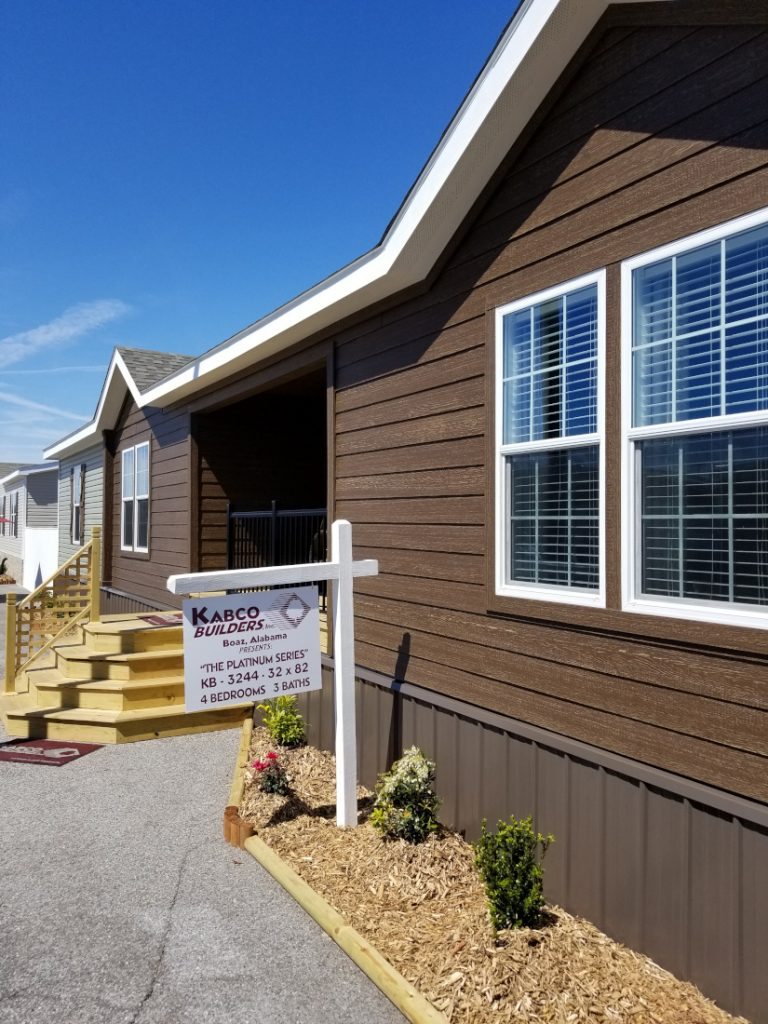 rent vs. buy decisions manufactured home