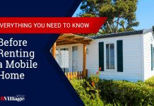 Everything you need to know about renting a mobile home