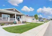 Buying a Mobile Home vs Renting Apartment