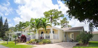 How to sell a mobile home in Florida