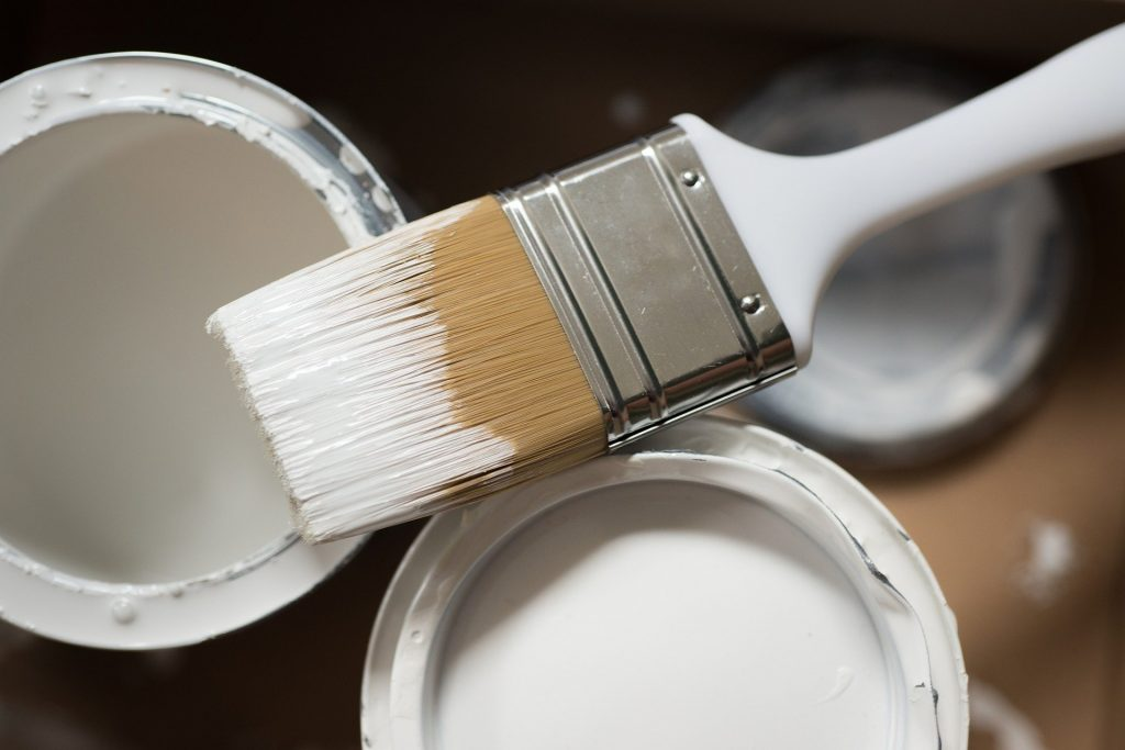 Mobile Home Painting Supplies