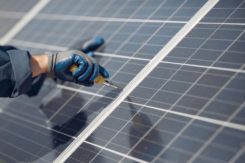 solar panels for mobile homes