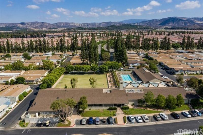 The Groves Resident Owned Mobile Home Park in California