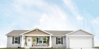 Manufactured home warranty
