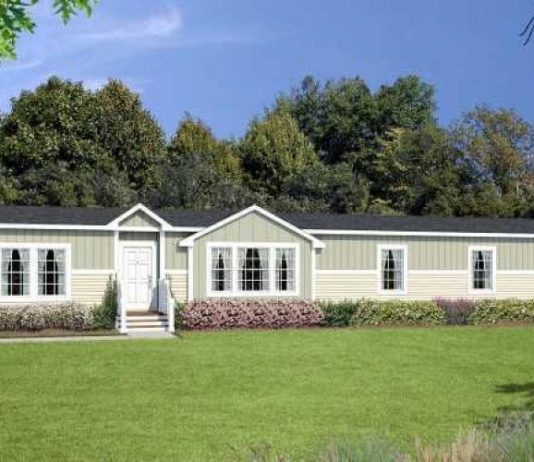 5 bedroom manufactured home champion homes 3276T