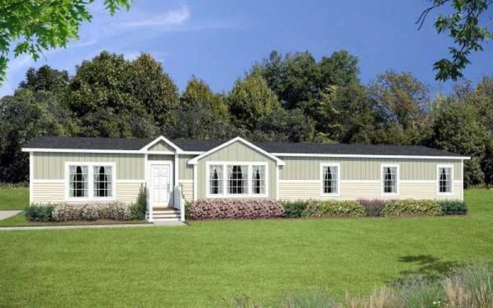 big family check out these 5 bedroom mobile homes