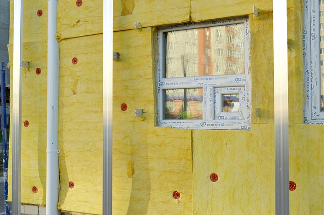 Types of mobile home insulation