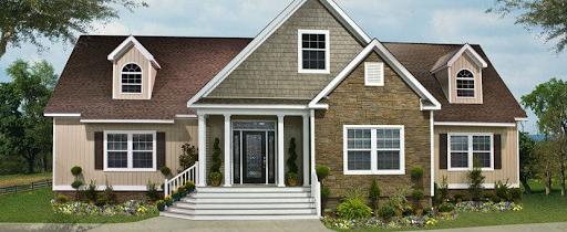 Georgetown by Pratt Homes