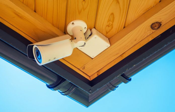 mobile home security systems