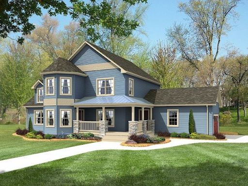 Hyde Park by Rochester Homes