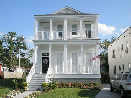 Natchez by Modular Homes of America