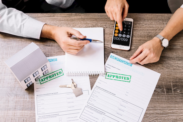 Applying for USDA loan for manufactured home