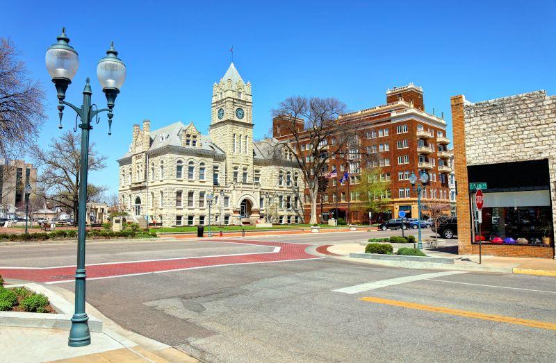 Find cheap mobile homes in Manhattan, Kansas