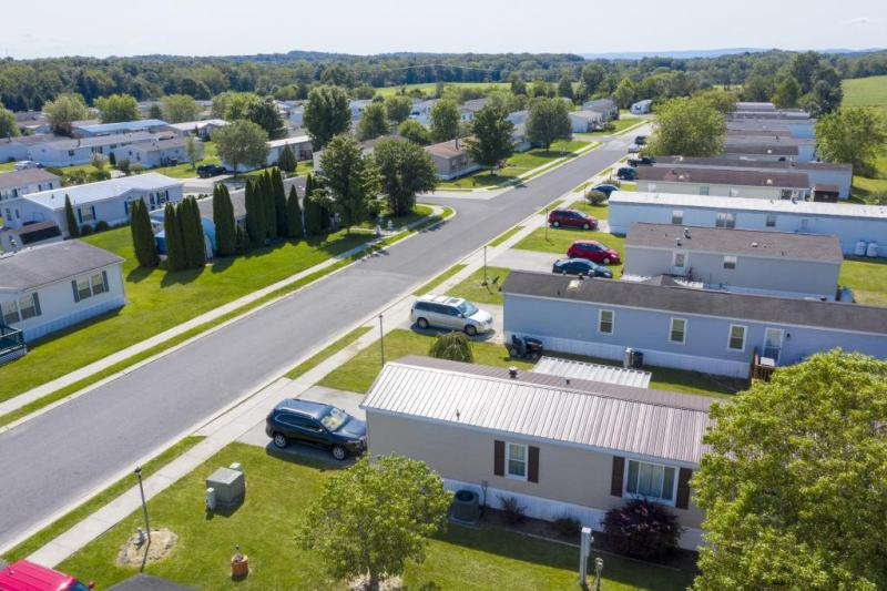 how to market your Pennsylvania manufactured home