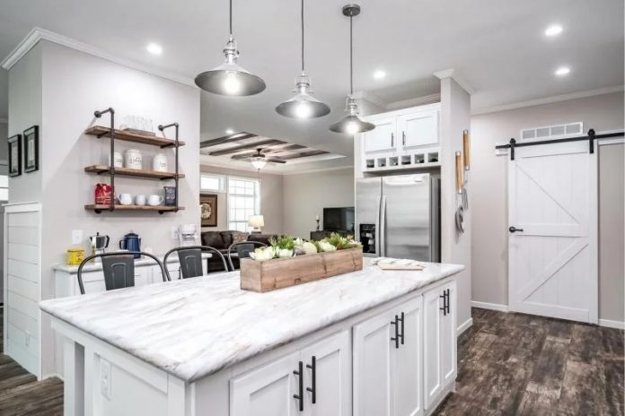 the best brand new manufactured homes