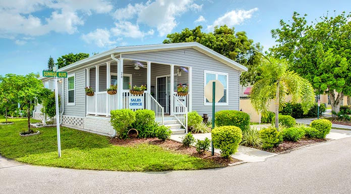 Is Manufactured Housing Right for You?