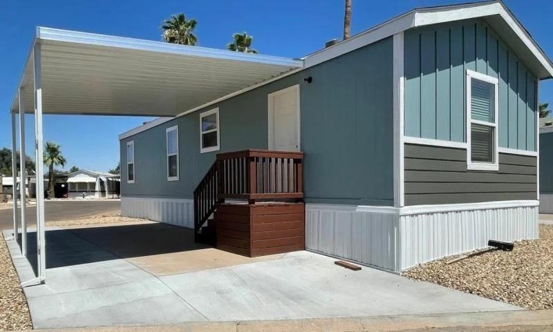 16 x 48 mobile home in Mesa, AZ