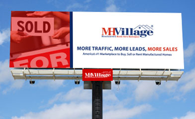 Advertise Your Business on MHVillage