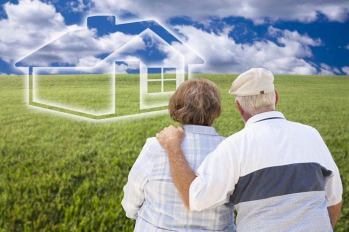 looking to retire senior housing shopping